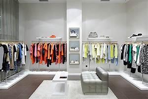 Aprire Negozio Di Abbigliamento  Come Fare  Arredamento E
