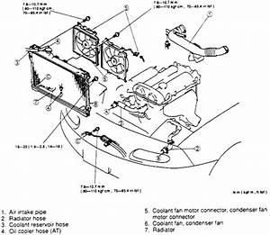 How Do You Install Miata 1993 Le Radiator