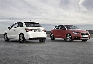 Chaine Audi A1 : audi a1 un d but de production une vid o un configurateur un bout de film blog automobile ~ Gottalentnigeria.com Avis de Voitures