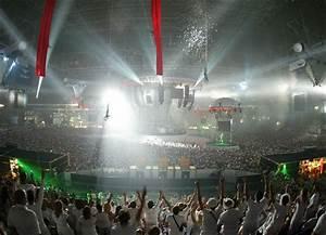 Sensation White: The World's Leading Dance Event