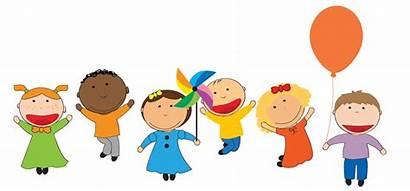 Kindergarten Clipart Pre Transparent Registration Child Center