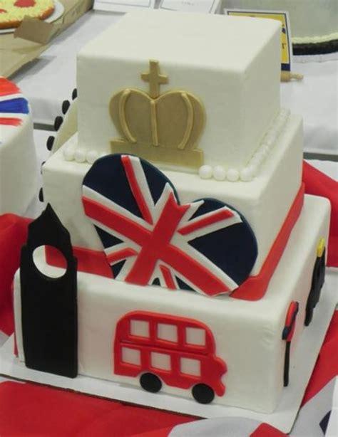 tier british uk theme square cakejpg  comment