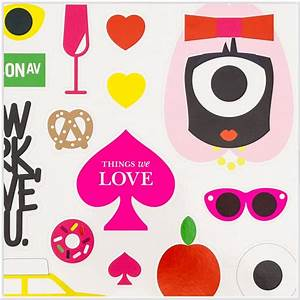 kate spadexdarcel darcel stickers With kitchen cabinets lowes with kate spade stickers
