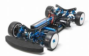 Kit Voiture Electrique A Monter : t2m modelisme voiture tamiya chassis trf418 ~ Medecine-chirurgie-esthetiques.com Avis de Voitures