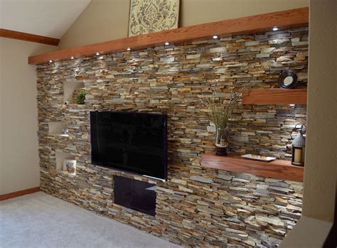 World of stones offers each wallcovering the slab with gorgeous work of art, created by nature spending centuries. Ledgestone fireplace surround interior stone veneer mantel ...