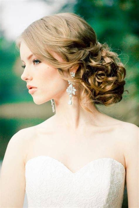 Hairstyle For Dress by 2019 Popular Updo Hairstyles For Strapless Dress