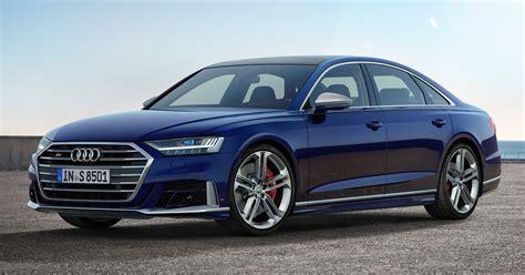 Audi S8 by 2020 Audi S8 Debuts 4 0l V8 Tfsi 571 Ps 800 Nm