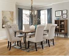 Buy Tripton Dining Room Set By Signature Design From Wwwmmfurniturecom