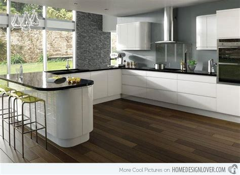 high gloss black kitchen cabinets 17 white and simple high gloss kitchen designs gloss 7041
