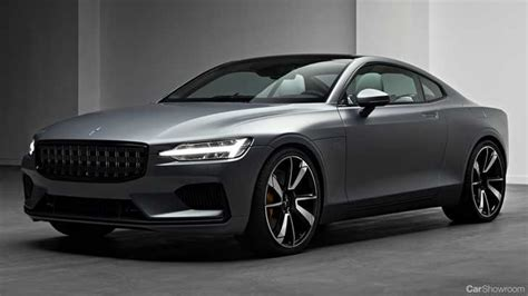 Polestar 1 Makes European Debut In Geneva