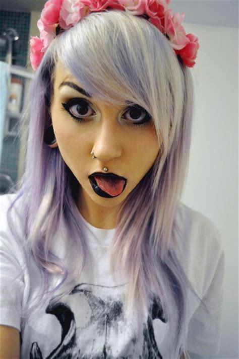 Pastel Gothhipster Goth Do It Yourself