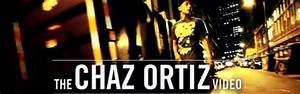 Martirio Skateboards The Chaz Ortiz Video Zoo York