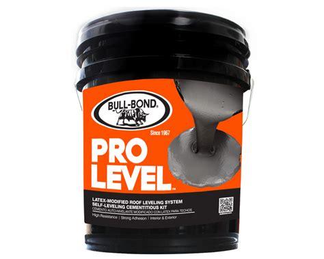 pro level bull bond