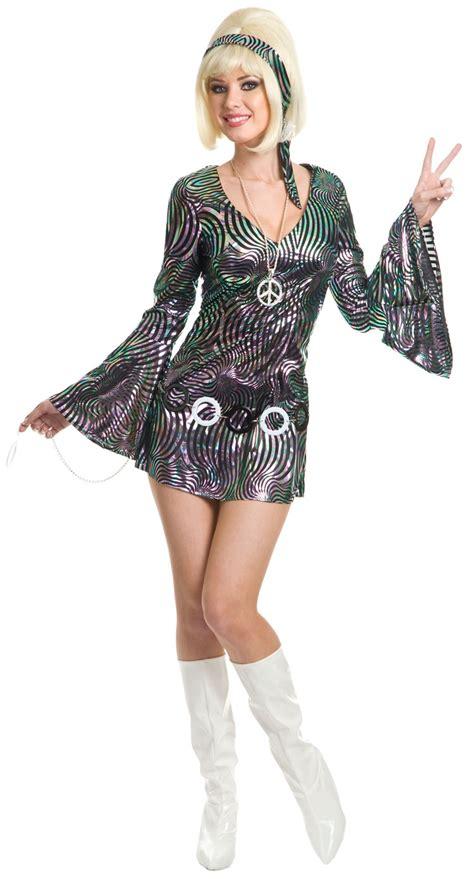 Disco Costumes | Costumes FC