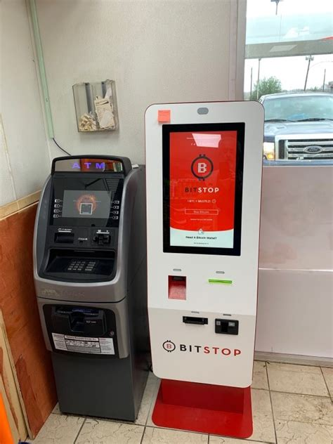 We do not provide investment advice. Bitcoin ATM in Houston - Citgo Quik Mart
