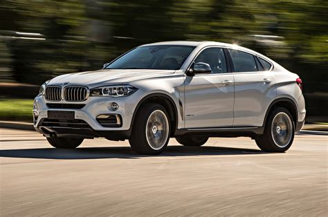 Bmw X6 Picture by 2015 Bmw X6 Reviews And Rating Motor Trend