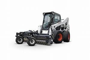 Bobcat U2019s A770 All