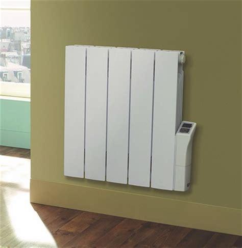 radiateur electrique cuisine radiateurs électriques par convection ou accumulation