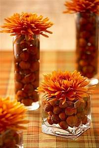 Fall Decorating Ideas - Autumn Decorations 2017 / 2018
