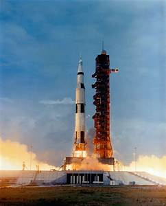Space Rocket History #190 – Apollo 10 – The Launch ...