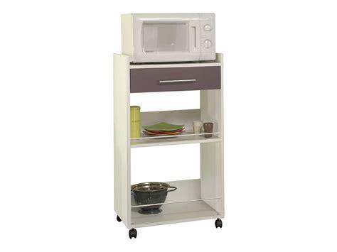 meuble de cuisine pour four et micro onde meuble suspendre pour micro onde
