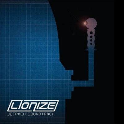 Lionize - Jetpack Soundtrack | Ghost Cult MagazineGhost ...