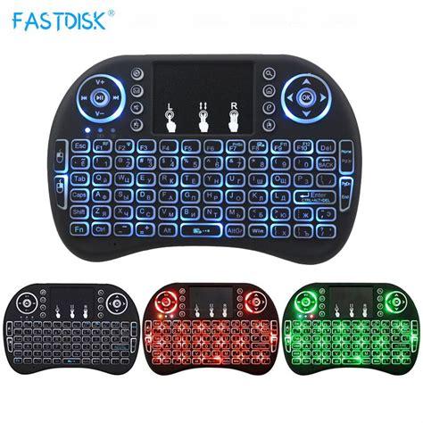 Best Wireless Keyboard For Smart TV Reviews