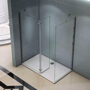 Paroi De Douche : paroi de douche 120cm aica sanitaire paroi de douche ~ Melissatoandfro.com Idées de Décoration