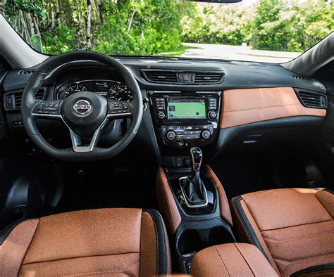2017 Nissan Rogue Release Date Price Specs