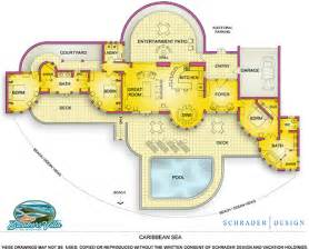 vacation house plans house plans and home designs free archive vacation home floor plans