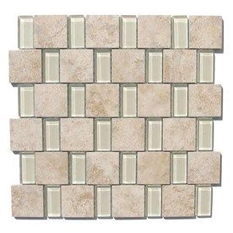 gbi tile stone inc capri glazed porcelain mosaic subway