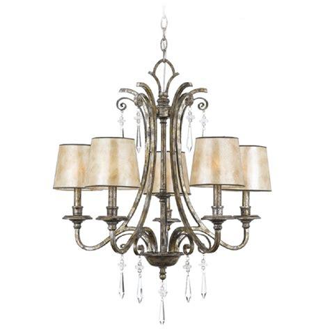 5 Light Chandelier Style Light Fitting Ideal For Lighitng