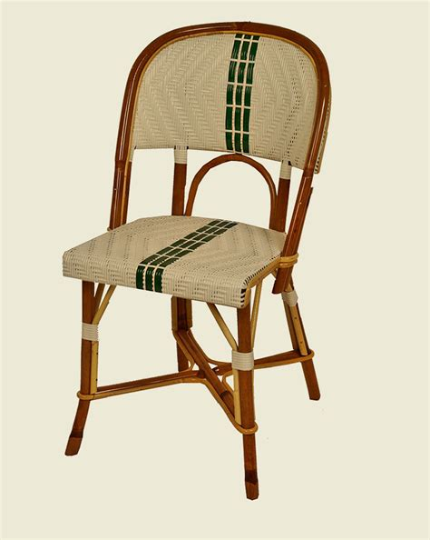 chaise drucker matignon chair white pine green maison drucker