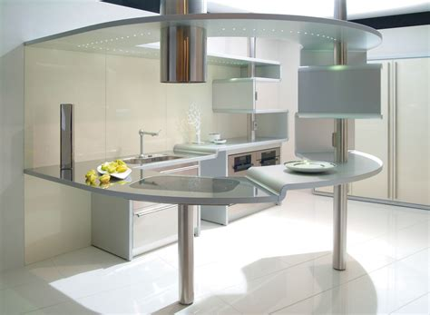 futuristic kitchen design 49 impressive kitchen island design ideas top home designs 1145