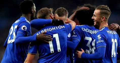Leicester City vs Cardiff City Preview: Where to Watch ...