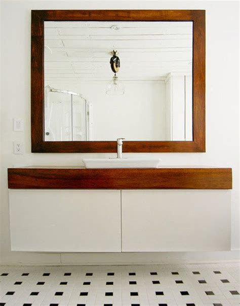 ikea hack vessel sink 5 impressive ikea hacks vanities cabinets and ikea cabinets