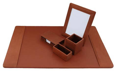 leather desk blotters and accessories leather desk blotters desk pads and blotters custom