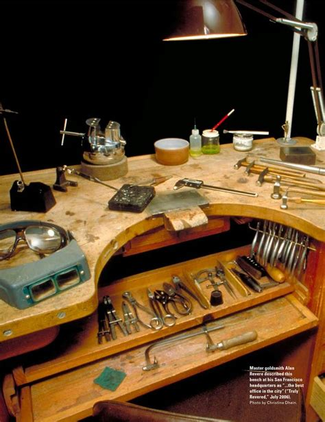 The Jewelry Bench Bigeasydesigncom