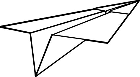 coloring paper paper airplane coloring page wecoloringpage