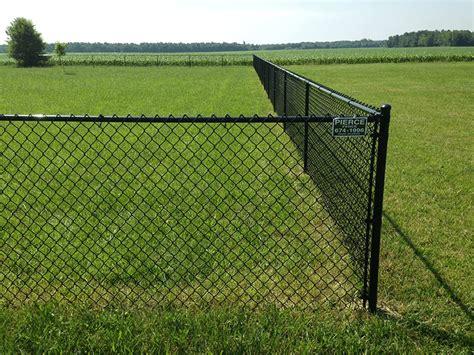 chain link pierce fence company