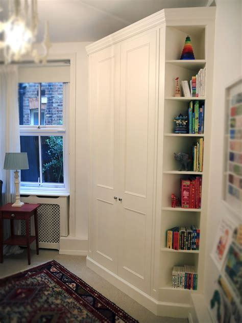 Wardrobe Cupboards by Classic Built In Corner Wardrobe Bespoke Furniture