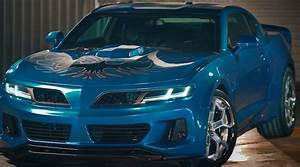 The New 2017 Trans Am 455 Super Duty With 1000 Horsepower