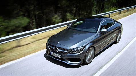 Mercedes C Class Coupe Hd Picture by Mercedes C Class Coupe 2017 Hd Wallpapers Free