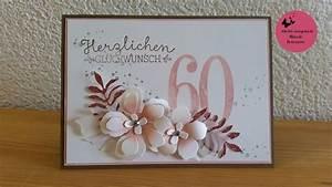 Einladung Selber Gestalten : einladungskarten 60 geburtstag einladungskarten 60 geburtstag selbst basteln ~ Markanthonyermac.com Haus und Dekorationen