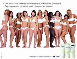 Dove : une « Success-story » publicitaire inspirante