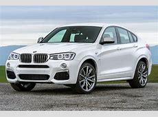 2017 BMW X4 SUV Pricing For Sale Edmunds