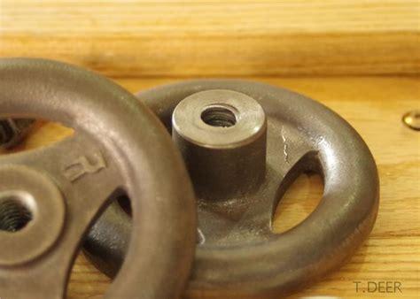cast iron handwheel moxon vise tdeer wbhdw handwheel set