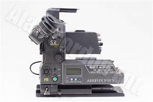 Used Arriflex SR3 Advanced High Speed Camera Package | eBay