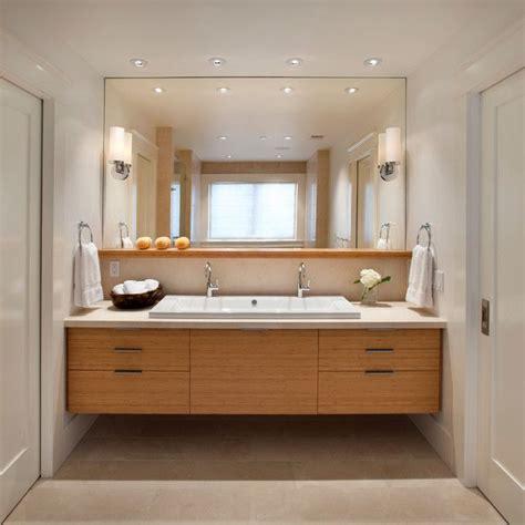 Contemporary Bathroom Vanity Ideas by 25 Best Ideas About Floating Bathroom Vanities On