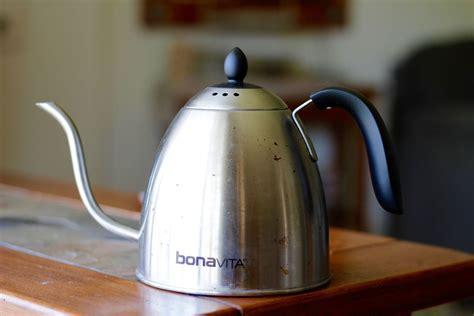 kettle bonavita kettles coffee pour